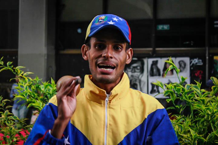 Mito y realidad: migrantes venezolanos en el campo laboral en Colombia