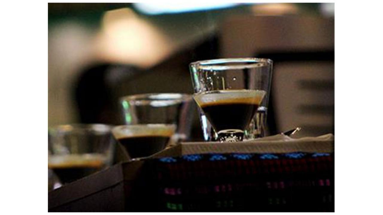 ExpoEspeciales, una feria con sabor a café