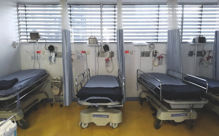 Crisis en las clínicas de cirugía plástica