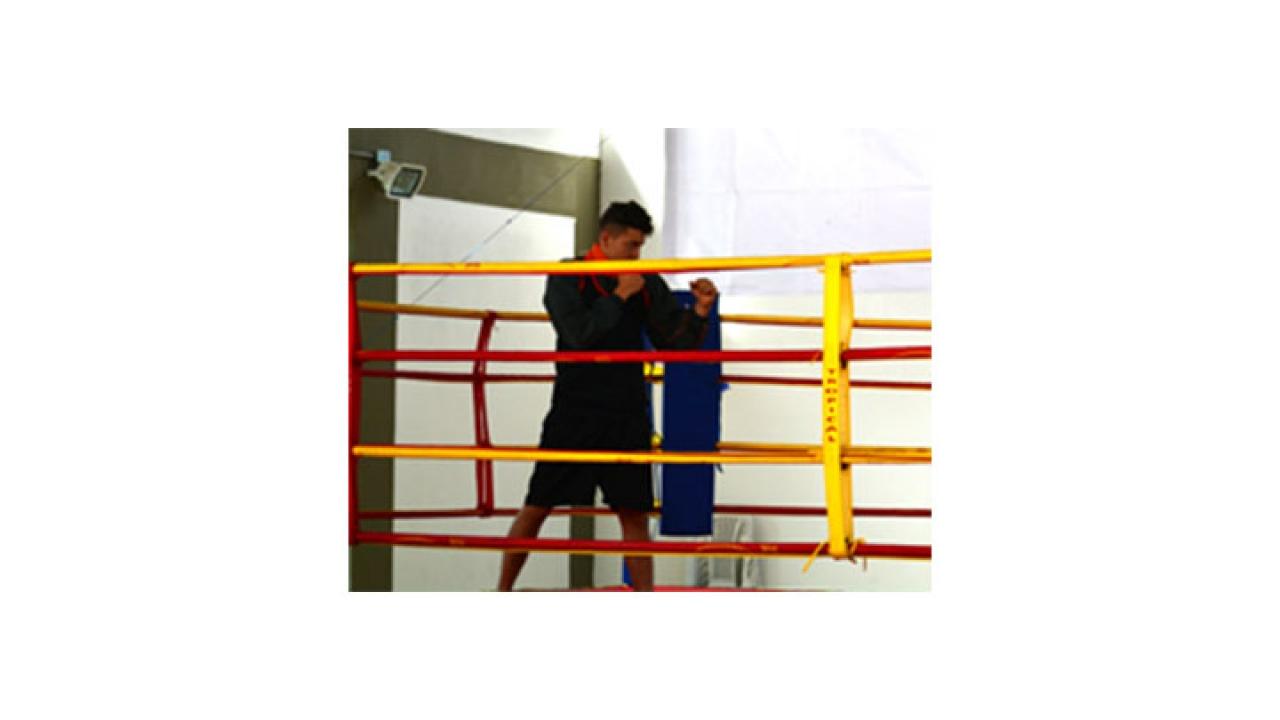 Boxeo capitalino estrena sede deportiva con Torneo Interclubes