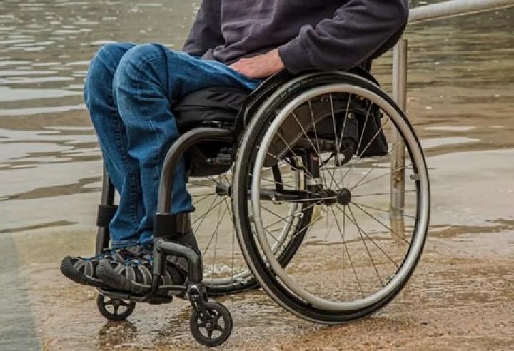 La población en condición de discapacidad en Colombia es uno de los sectores más vulnerables por el Covid.