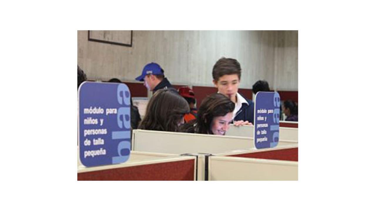 La Luis Ángel Arango, una biblioteca que crece con su público