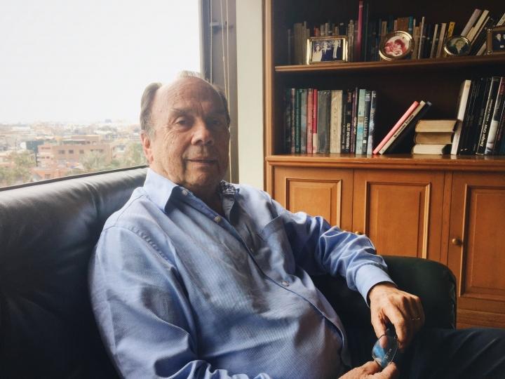 Hernán Peláez