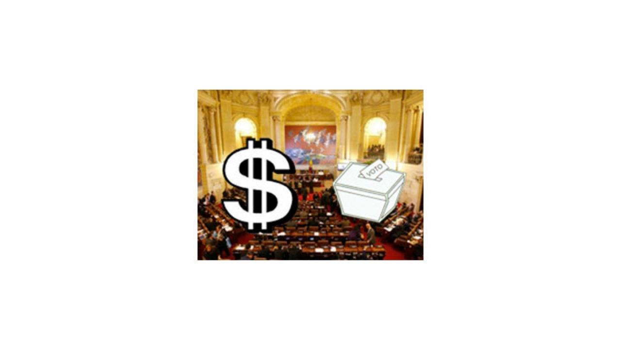 Se presenta investigación que evalúa la labor del Senado de la República en 2014
