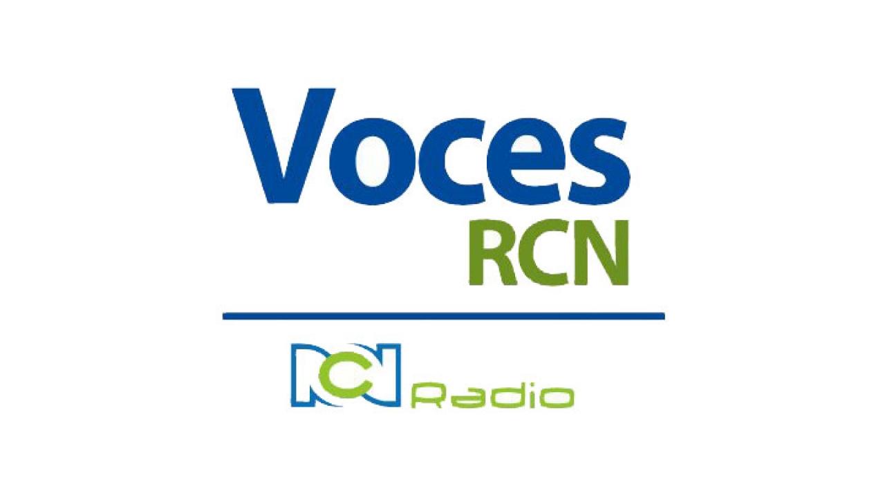 Voces RCN como escenario de la maestría de Periodismo en UR