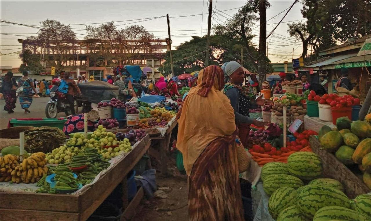 Crónica de una colombiana que vive la pandemia desde Tanzania