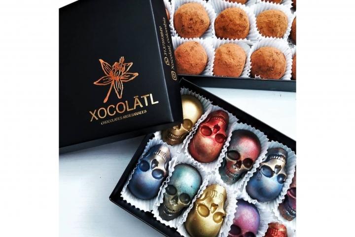 Chococraneos, un producto de Xocolat