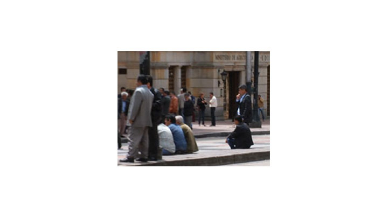Empleo, ocupación y cifras