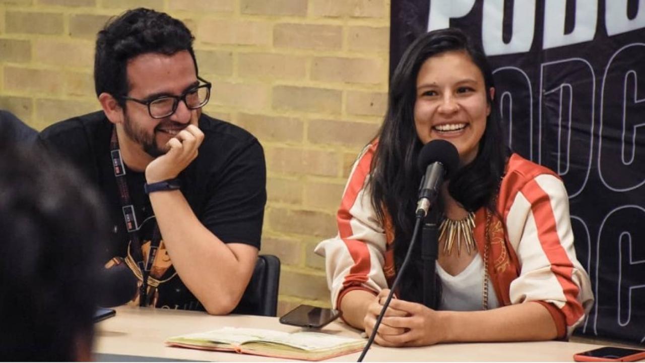 Podcasts: una opción para acompañar la cuarentena