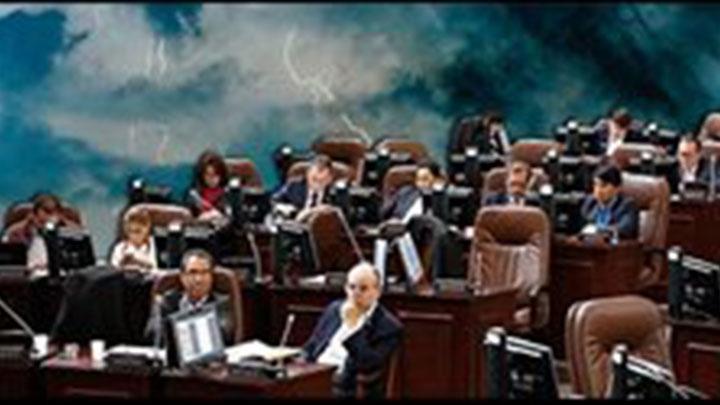 Candidatos al Concejo Bogotá