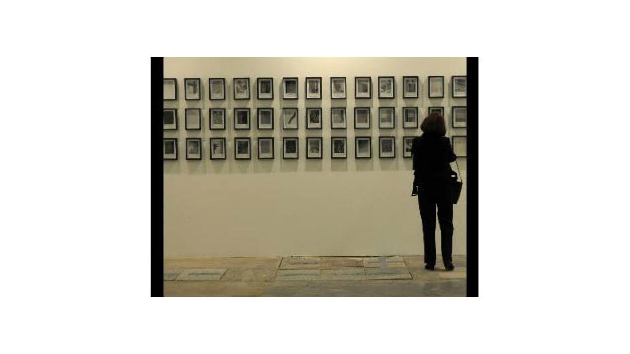 Cuatro días, 500 expositores y más de 3.000 obras en la Feria internacional de arte de Bogotá, Artbo