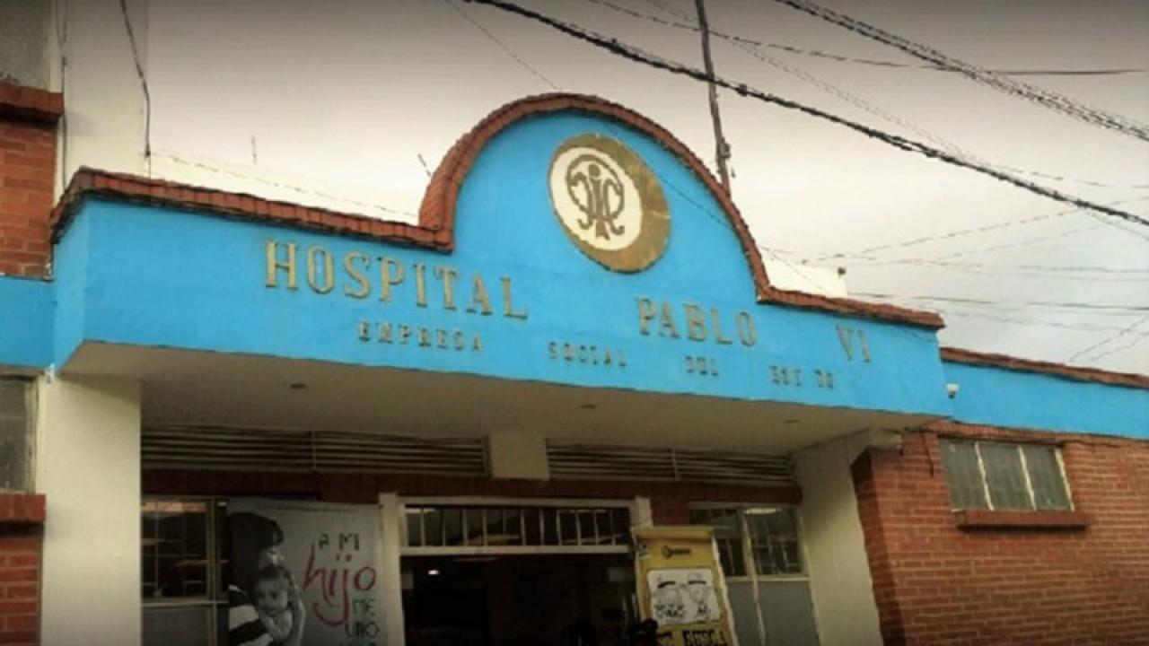 Lo que es ser médico en una zona vulnerable de Bogotá