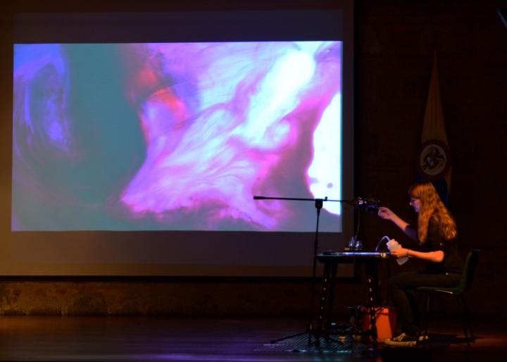 Metamorphosen, transformación de la música