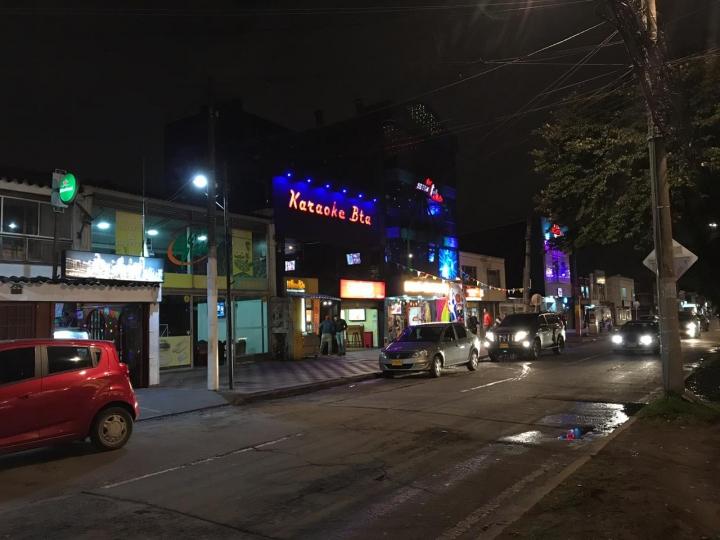 ¿El fin de los bares y discotecas en Modelia?