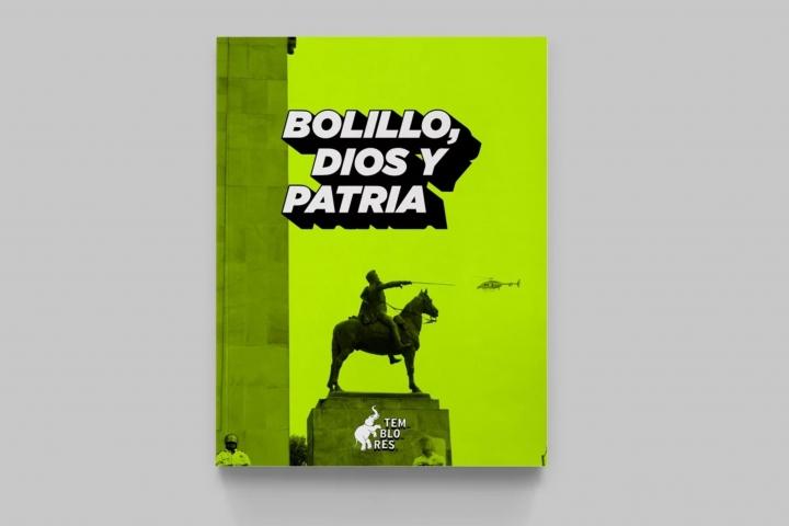 Bolillo, Dios y Patria