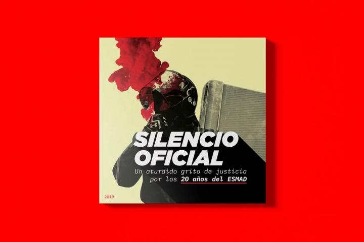 Silencio oficial