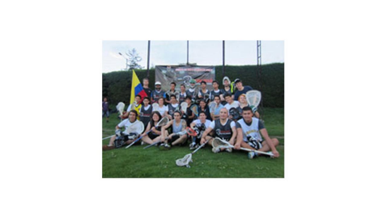 Mocaná, una nueva propuesta deportiva en Bogotá