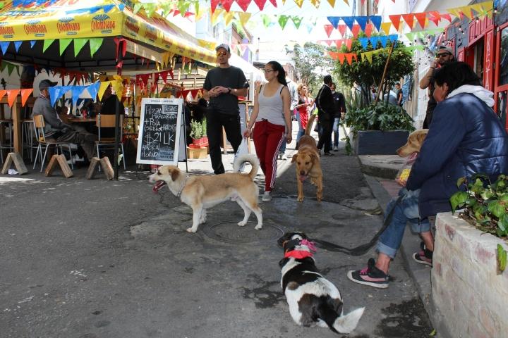 24 restaurantes se reunieron en 'El Macarenazo 2018'