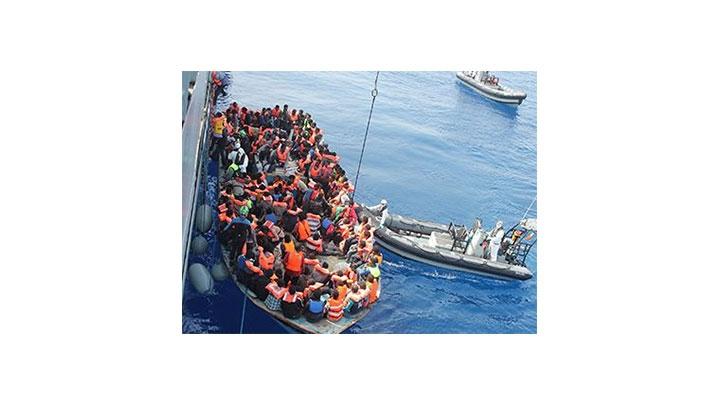 Crisis de migrantes en Europa: su impacto en la economía europea y las obligaciones de los países con los refugiados