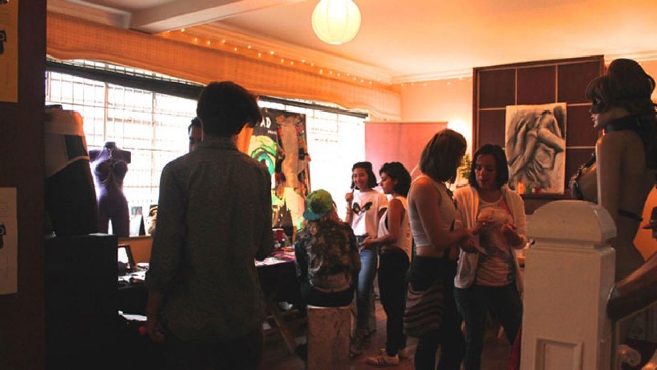 Feria de la sexualidad: un evento que rompe con lo común