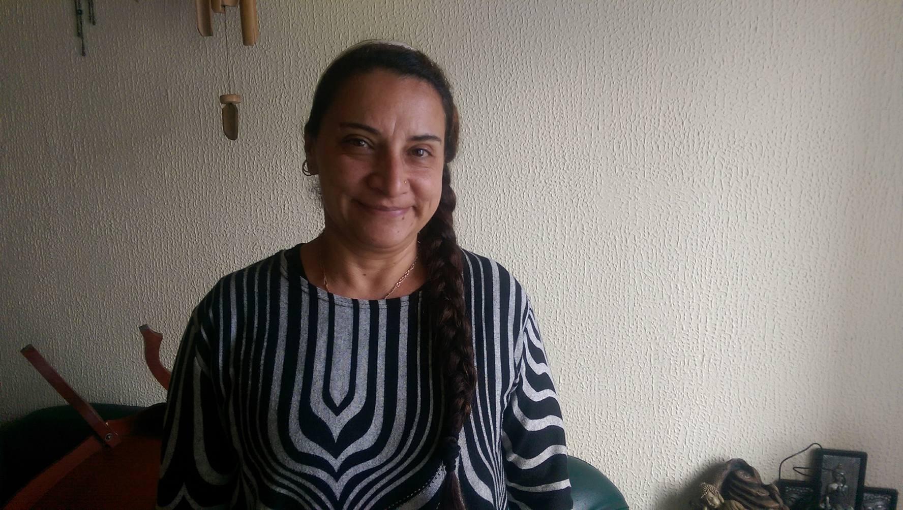 """""""Tú entras a la cárcel y es como si te hubieran enterrado vivo"""": Sandra Prado, ex presidiaria colombiana de las cárceles de Estados Unidos"""