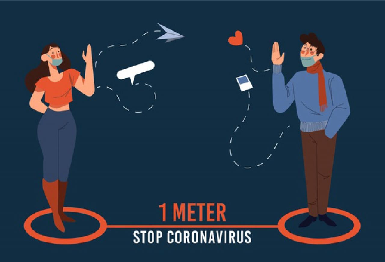 Coronacompatible: parejas en cuarentena