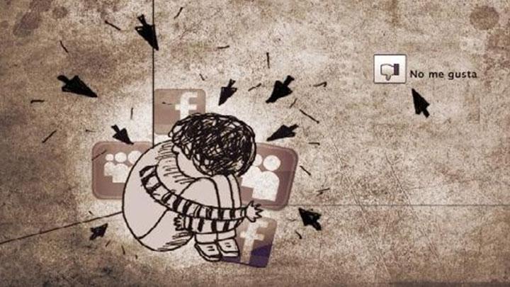 Ilustración: Carolina Alarcón.
