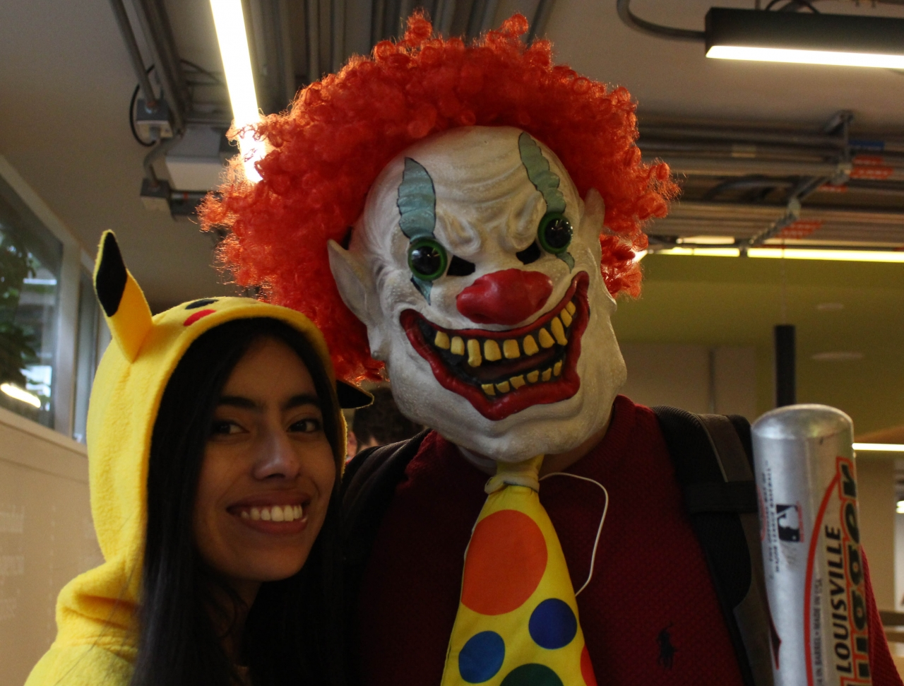 Historias y tradiciones detrás del Halloween