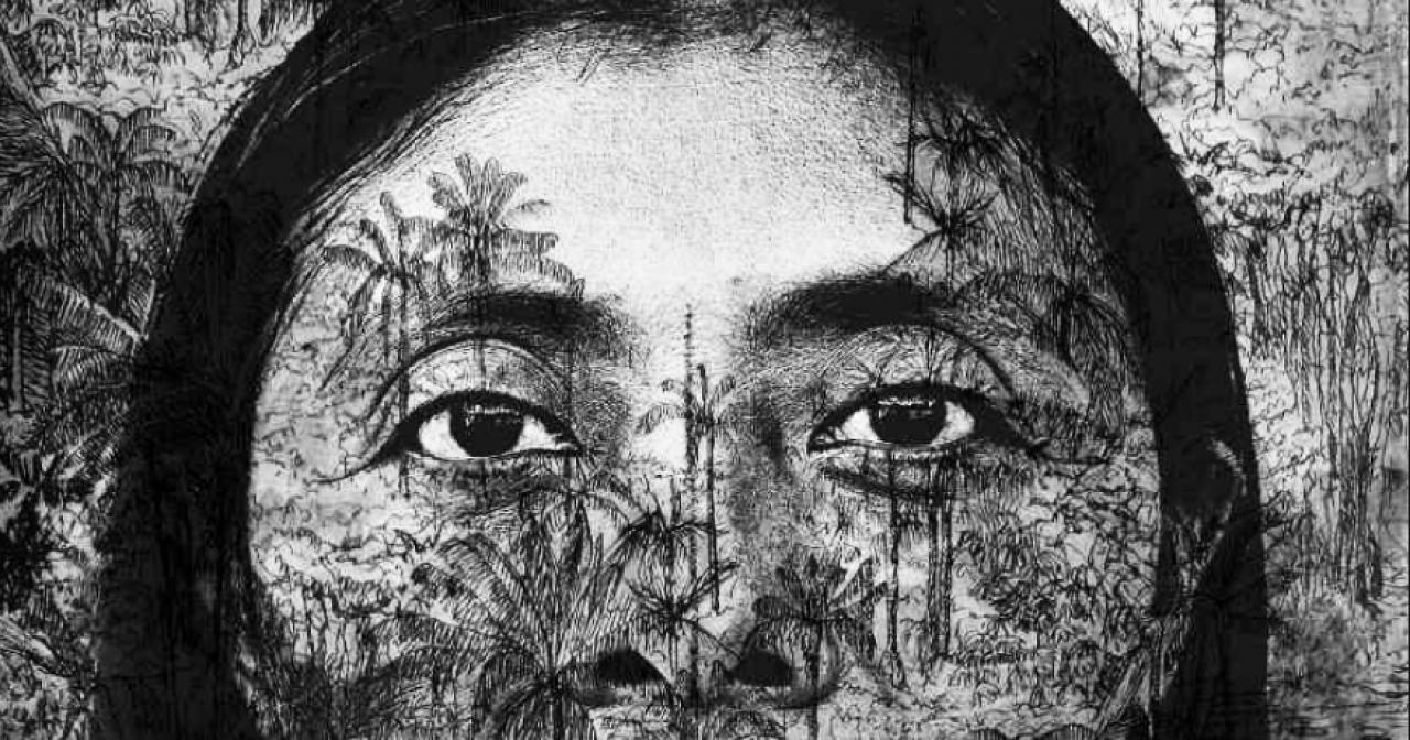 La cultura indígena se toma el Museo Santa Clara