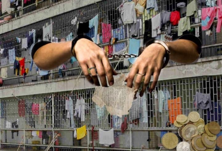 La reinserción carcelaria de mujeres