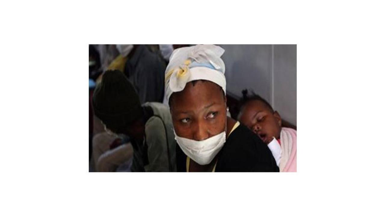 La tuberculosis y los productos de la calle