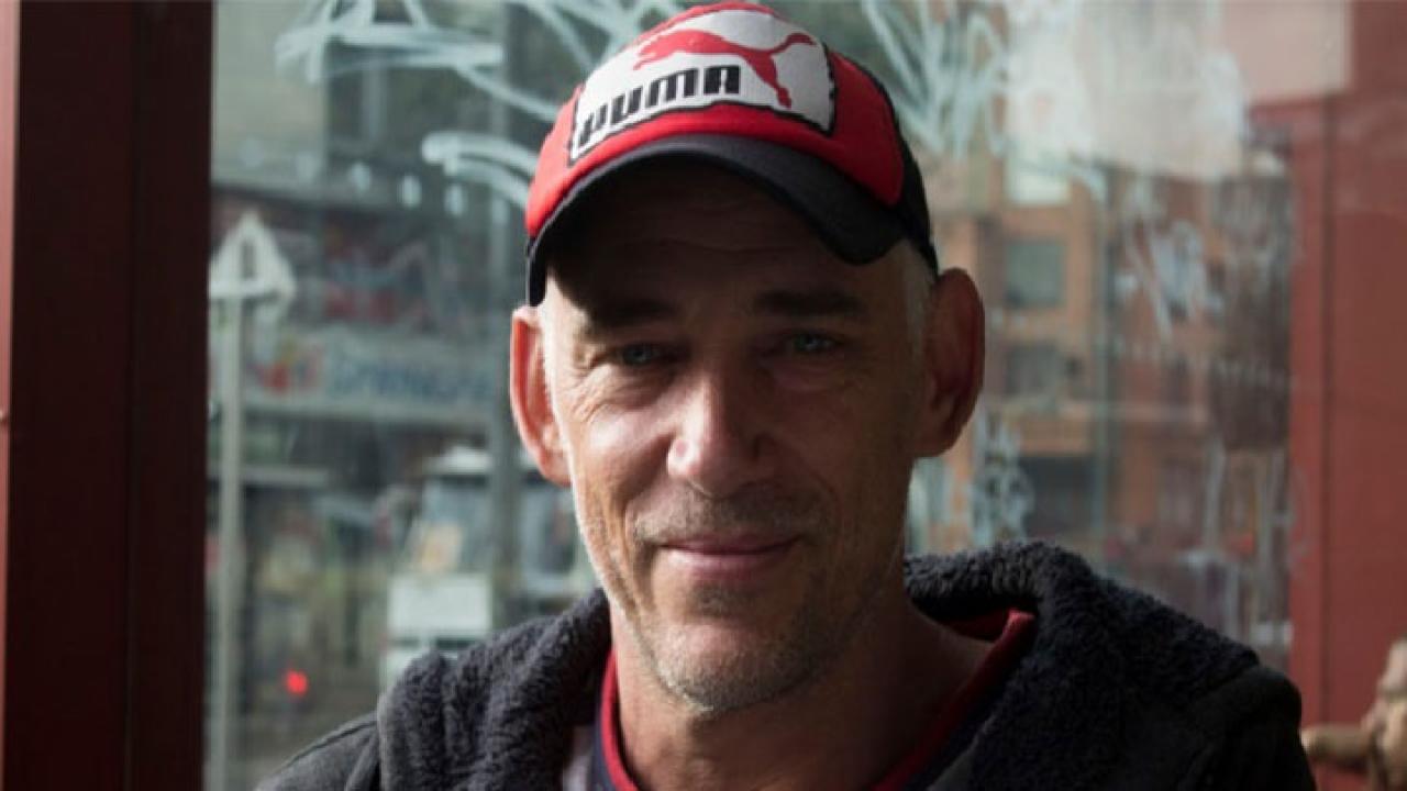 Personajes de Bogotá, la versión criolla de Humans of New York, materializada por el gringo bogotano Jonathan Smoak