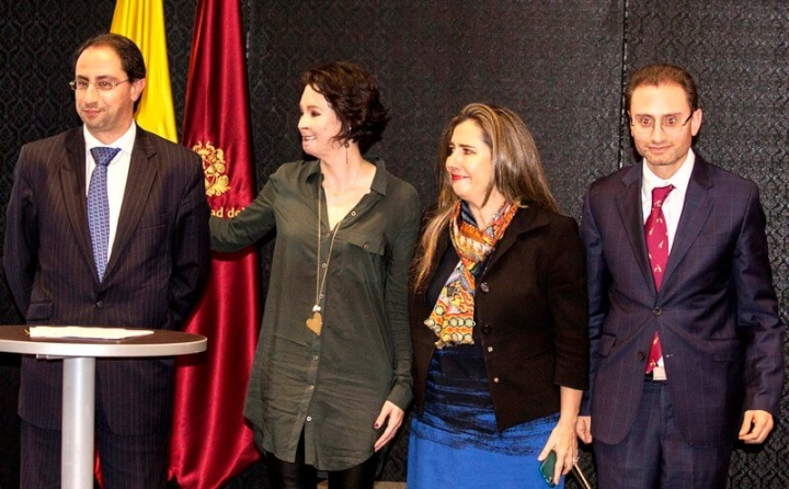 Rosario firma convenio para asistir a víctimas de ataques con ácido