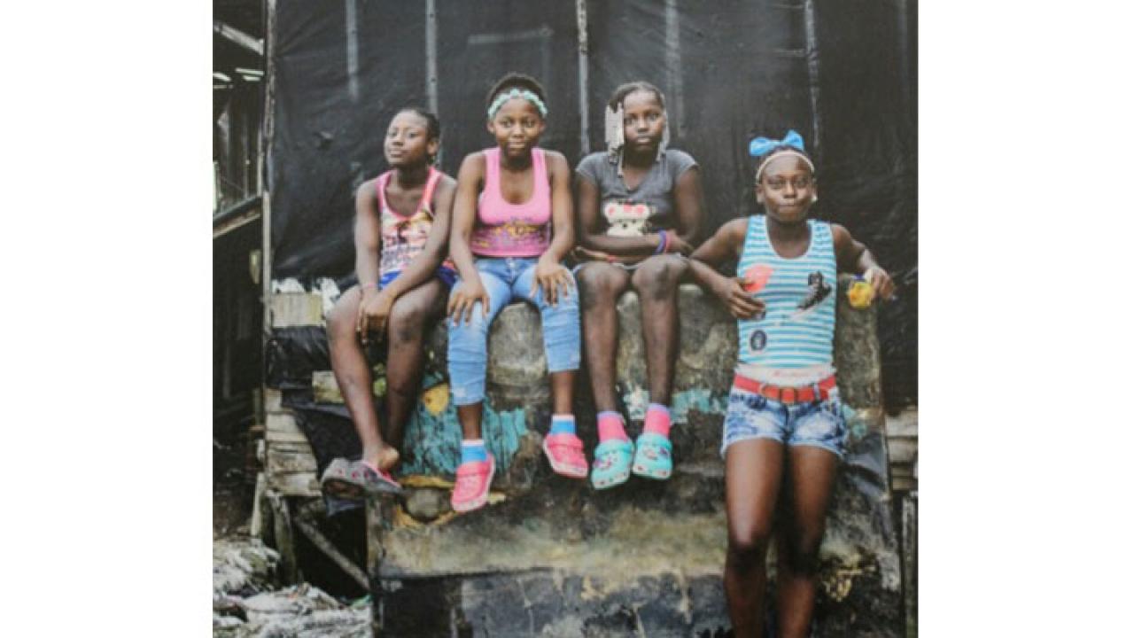 Colombia: el país de la paz infinita. Retratos desde la cámara de un danés
