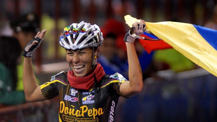 Alexandra Vivas: La voz del patinaje en Colombia