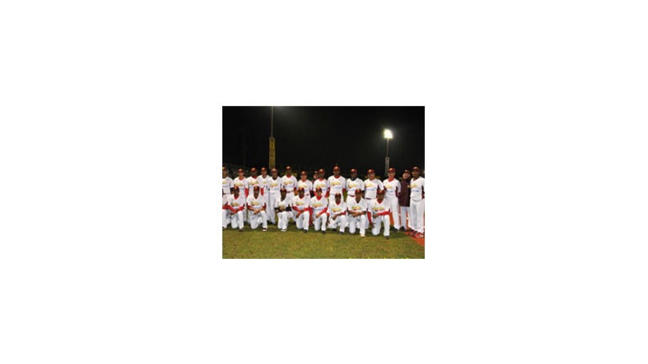 Las Águilas buscan volar en el béisbol colombiano