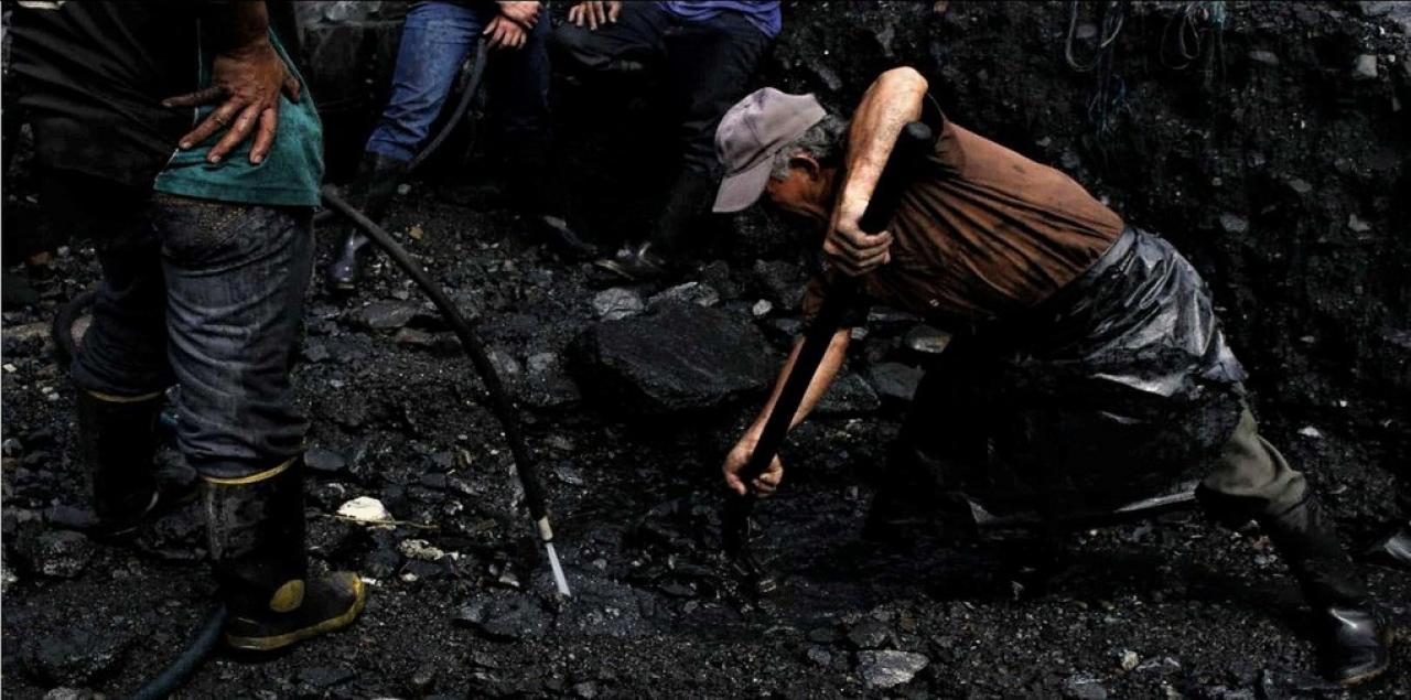 La disputa entre empresas y guaqueros por las esmeraldas del occidente de Boyacá