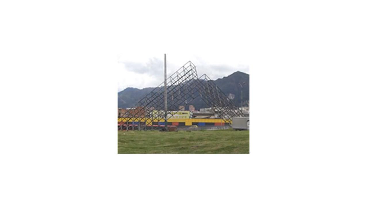Se oficializa la construcción del Museo de la Memoria en Bogotá