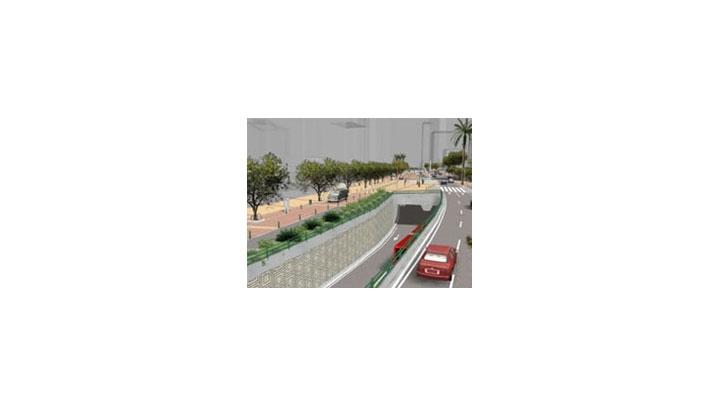 Nuevos cierres viales en Bogotá por obras