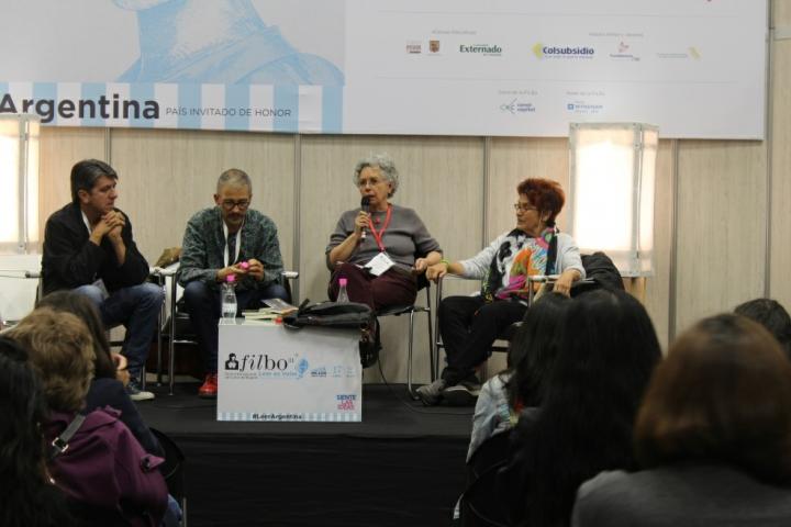 Foto por: Ana María Gómez Barón