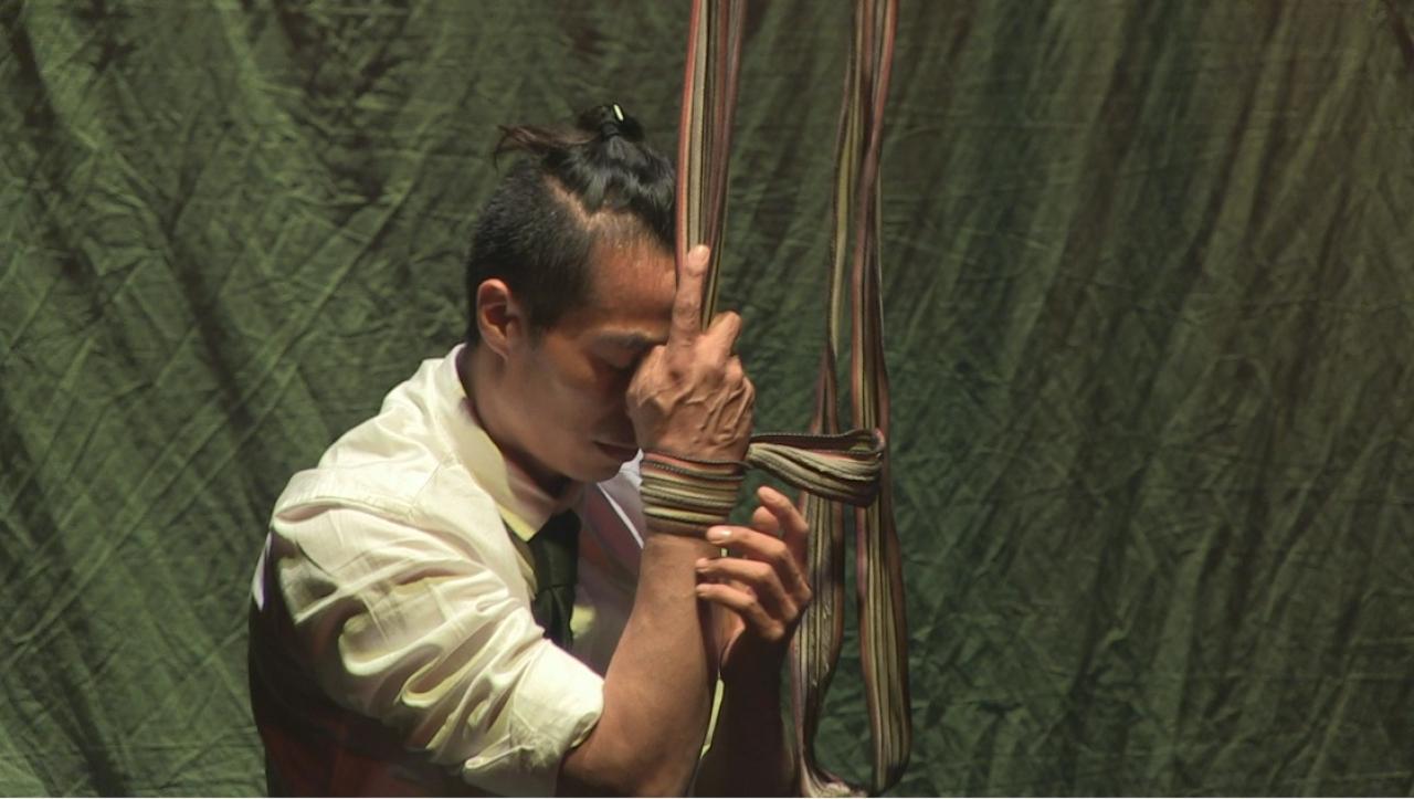 La nueva ventana del circo en Bogotá