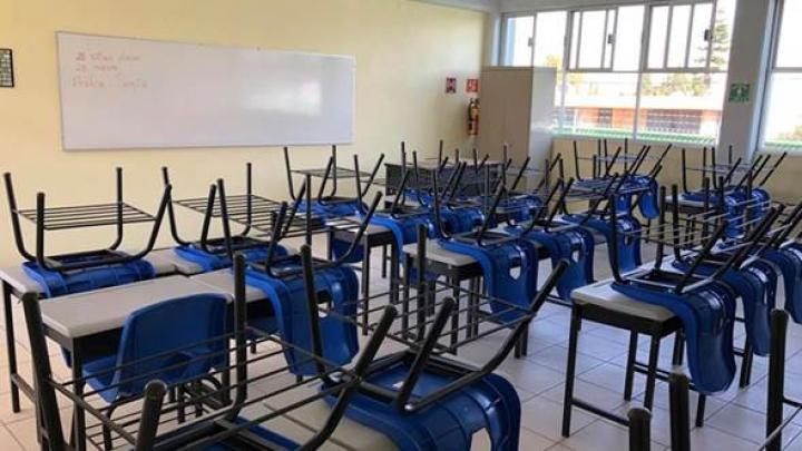 Según la Secretaría de Educación de Ocaña, se estima que cerca de 800 niños, niñas y adolecentes abandonaron las aulas en 2020