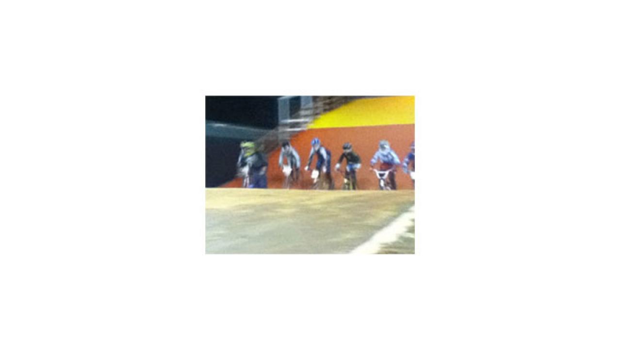 El BMX bogotano, una pasión con poco patrocinio