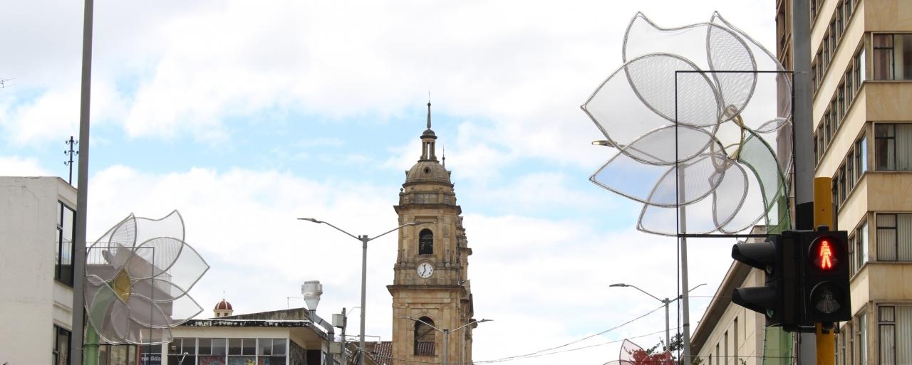Los relojes antiguos de La Candelaria