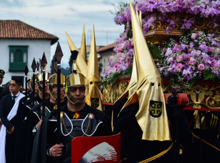 Orden de los Caballeros del Santo Sepulcro