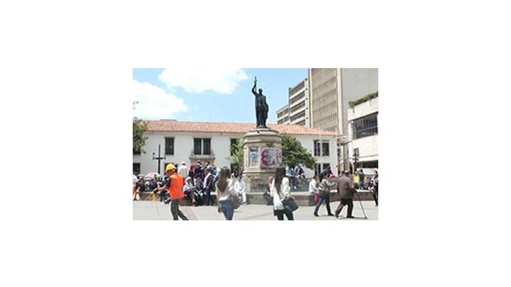 El IDPC es la entidad encargada de la restauración de monumentos.