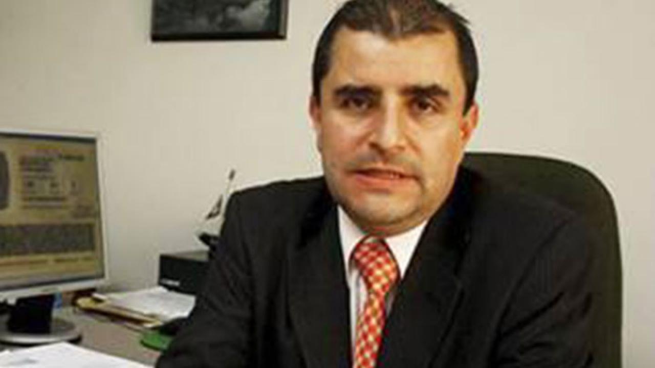 Hernando Suárez, Registrador Distrital habló con Plaza Capital sobre las votaciones del Plebiscito en Bogotá