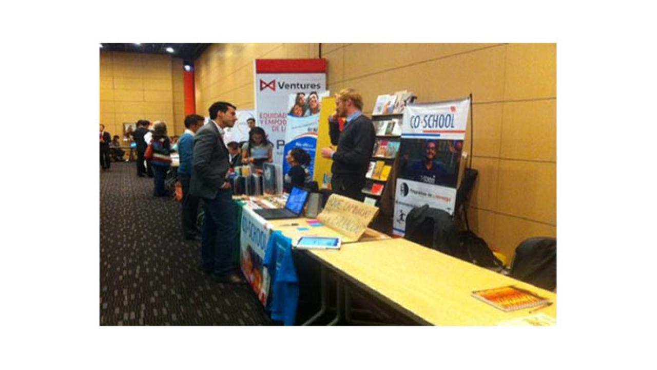 El concurso que premia el emprendimiento en Colombia