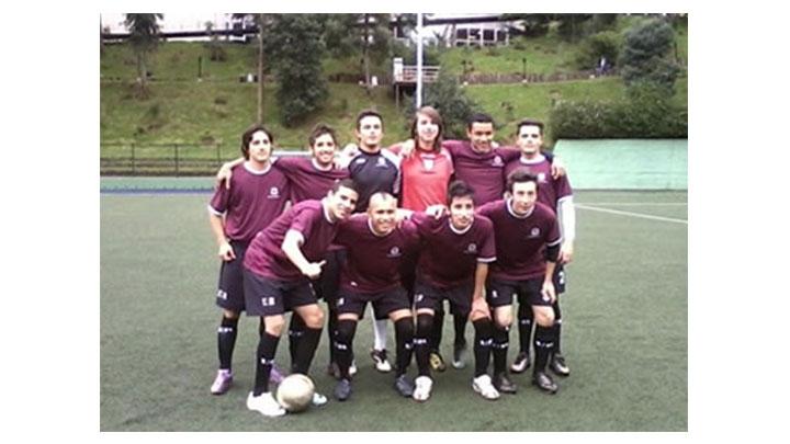 Selección de fútbol de la Universidad del Rosario