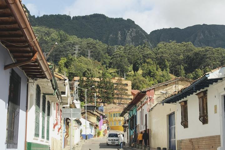 La Candelaria sobrevive a pesar de los estragos económicos de la pandemia